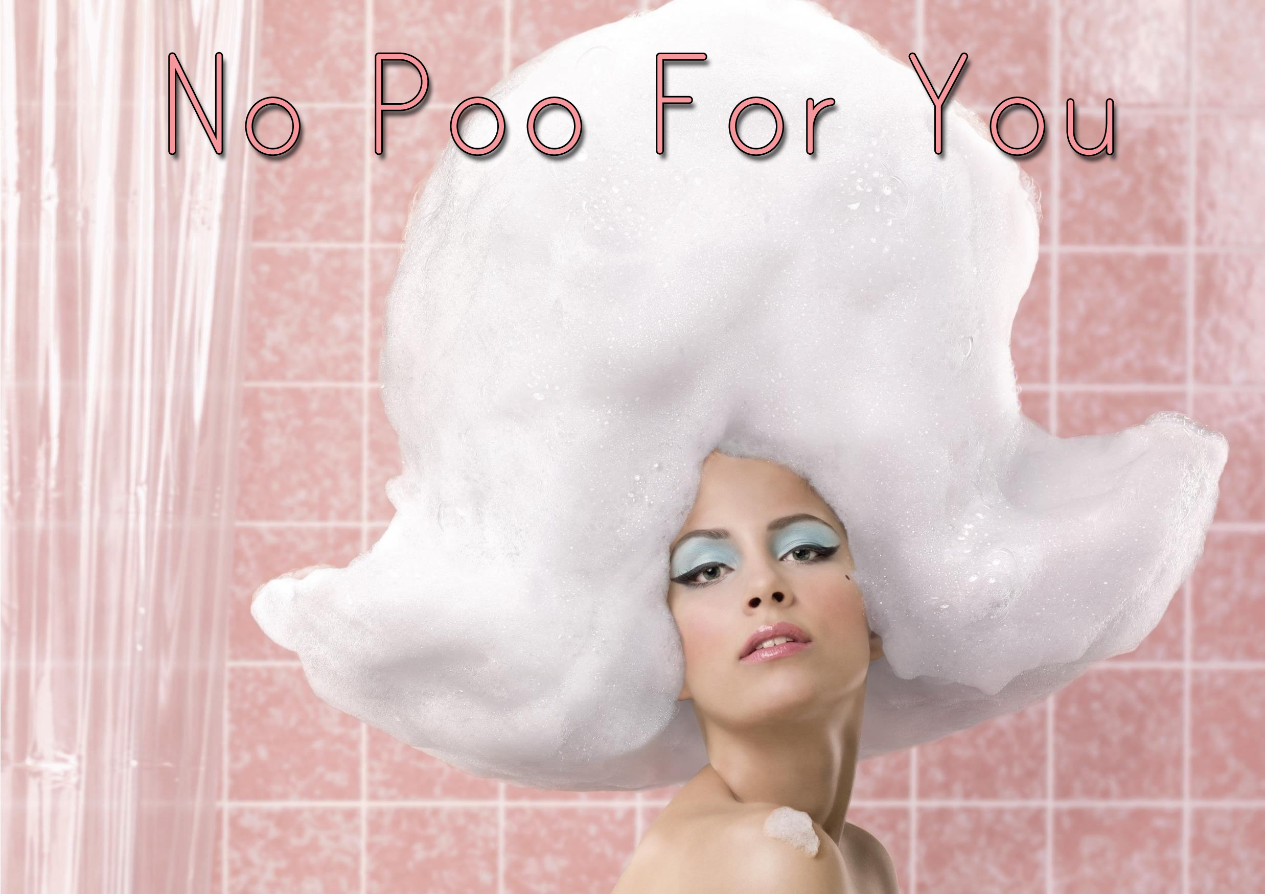 No poo for you