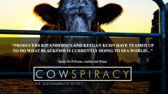 Kijktip: Cowspiracy: The Sustainability Secret